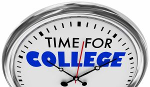 Time for College Fairs - Get these tips