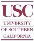 USC logo, there are many research opportunities at USC
