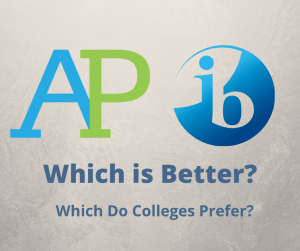 AP or IB which is better