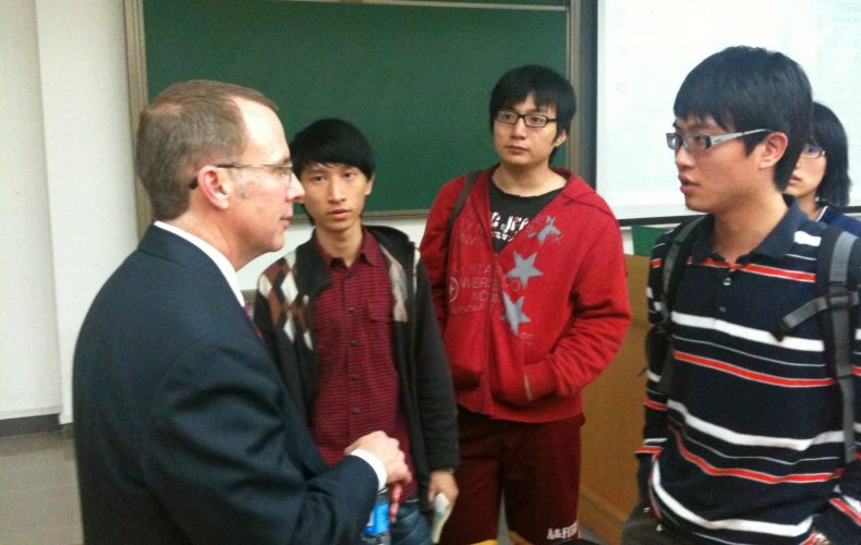 Expert college counseling in Denver Colorado and Westfield New Jersey working in Hong Kong, China