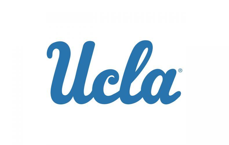 UCLA script-logo