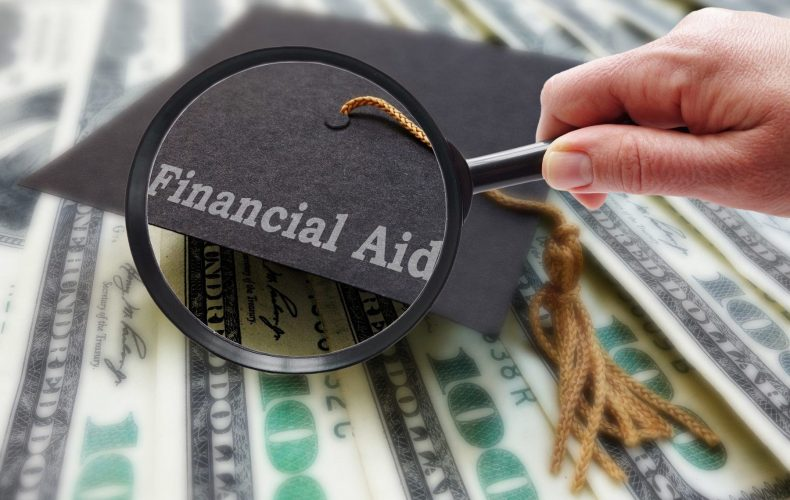 financial aid timeline for seniors