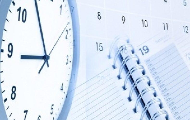 college timeline for sophomores and college application timeline
