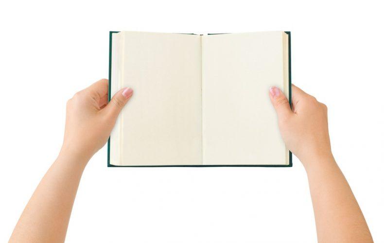 open-book-blank